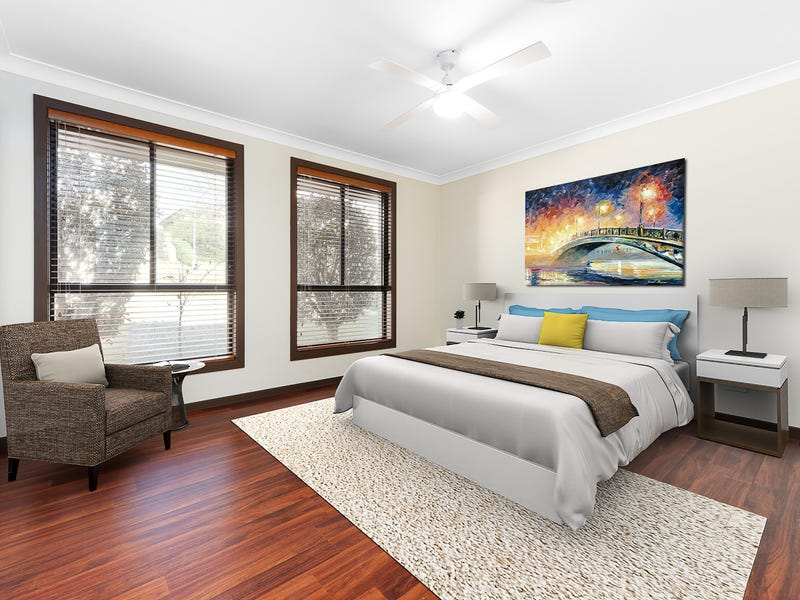93 Downes Crescent, Currans Hill, NSW 2567