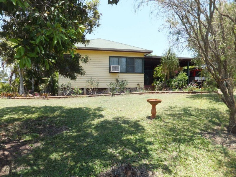 263 LYNWOOD ROAD, North Isis, Qld 4660
