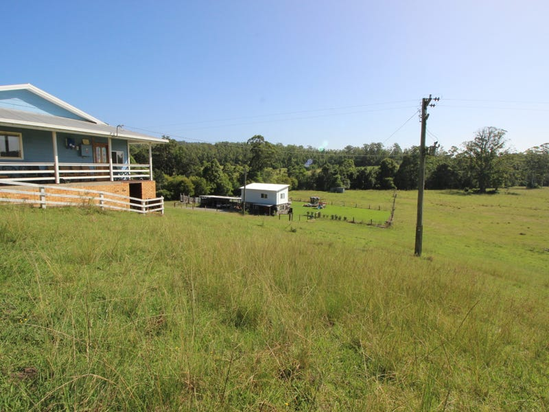 240 Brookhouse Road, Pembrooke, NSW 2446