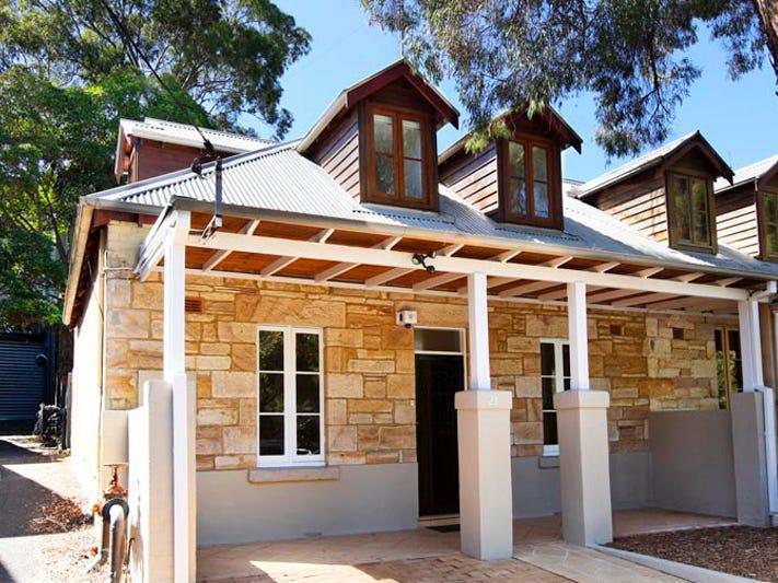 21 Elliott Street, Balmain, NSW 2041