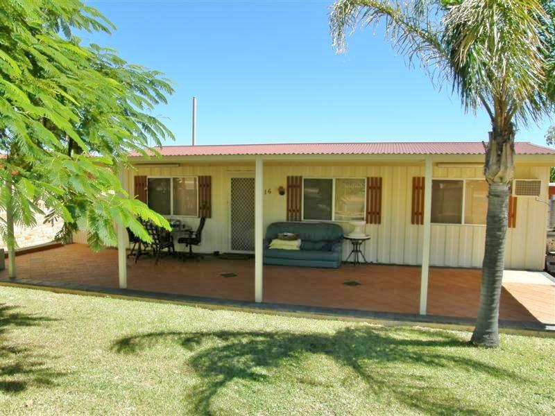 16 Smith St, Kalbarri, WA 6536