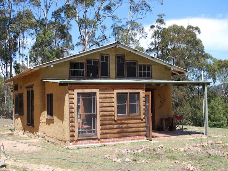 461 Devils Hole Rd, Myrtle Mountain, NSW 2550