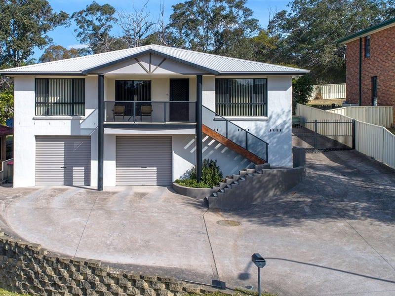 2 Nundah Close, Bomaderry, NSW 2541