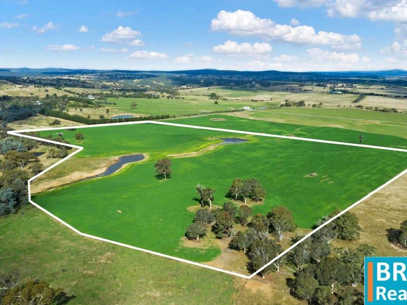 4346A Gundaroo Road, Gundaroo, NSW 2620