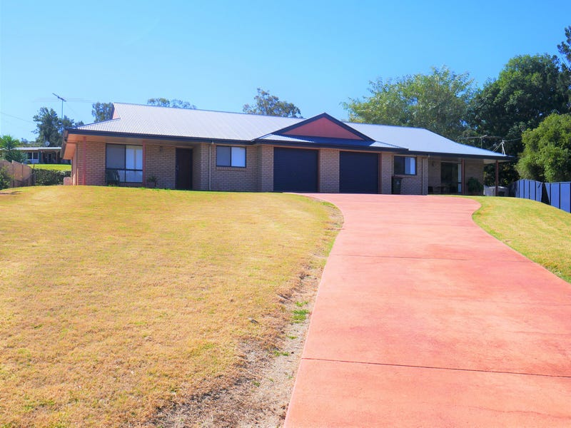 1/23 Lister Court, Kingaroy, Qld 4610