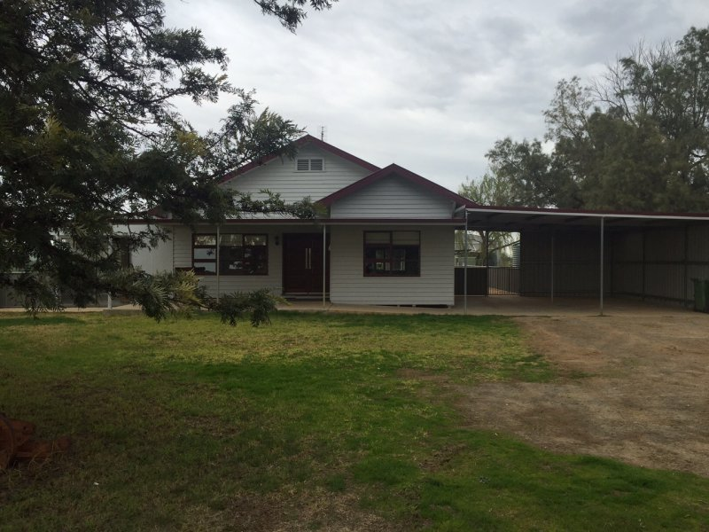 1589 middleton Road, Lockington, Vic 3563