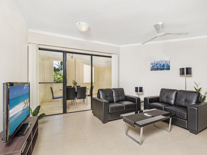 118/335 Lake Street, Cairns North, Qld 4870