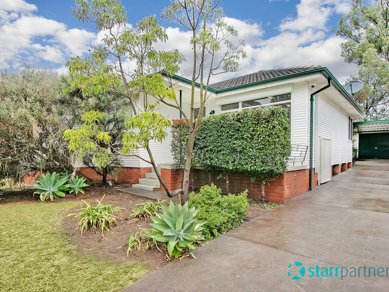 78 Cambridge Street, Cambridge Park, NSW 2747
