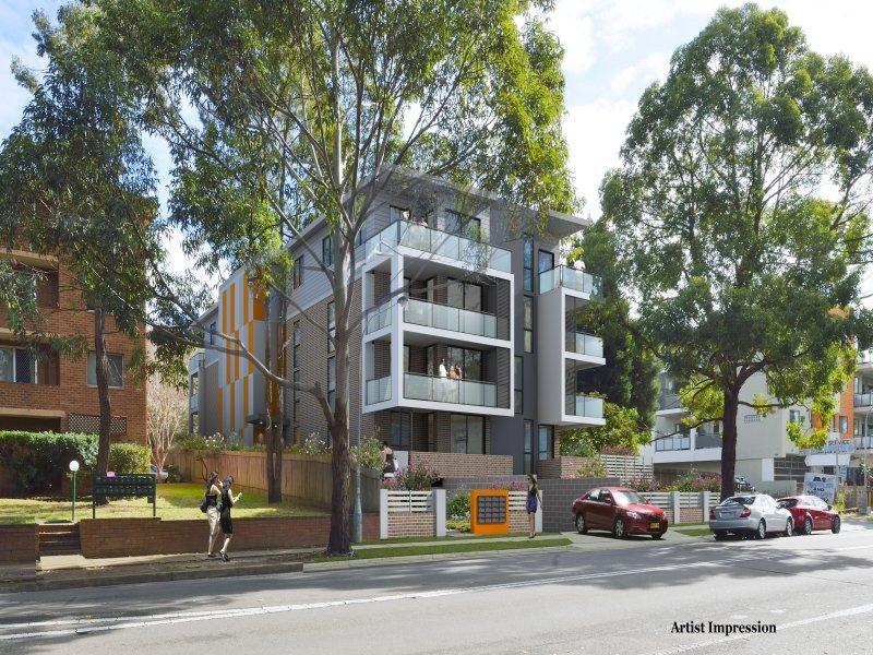19/21-23 Lane Street, Wentworthville, NSW 2145