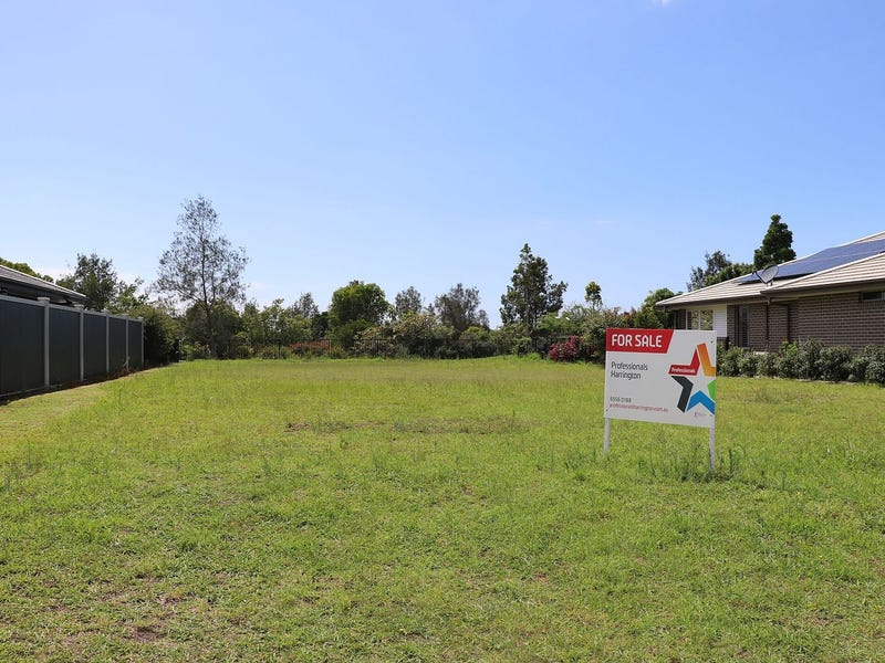 36 Pretoria Parade, Harrington, NSW 2427
