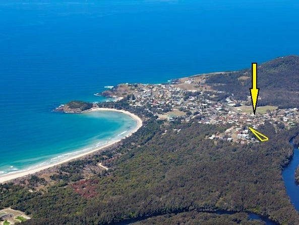 Lot 192, South Pacific Drive, Scotts Head, NSW 2447
