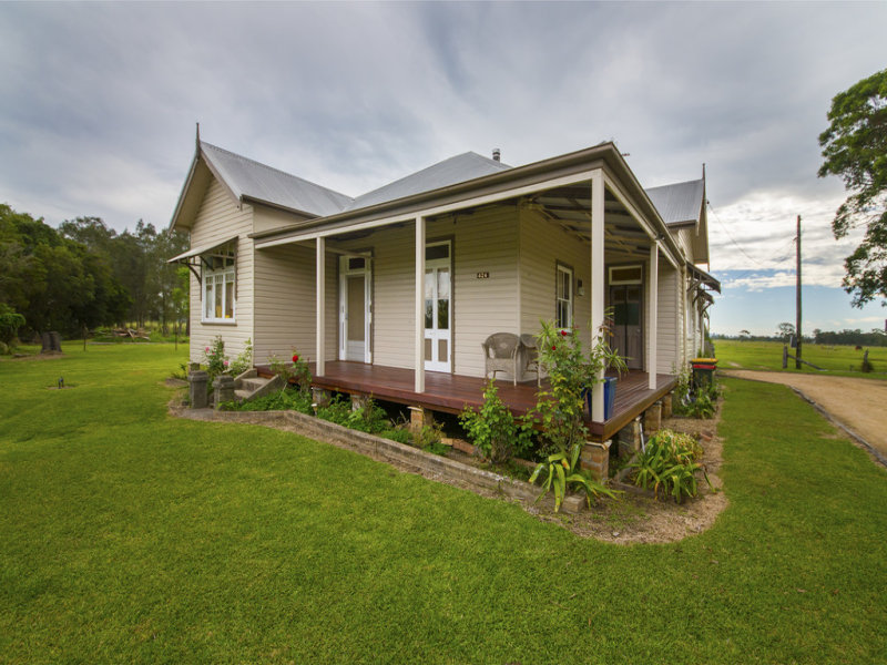 424 Harrington Road, Harrington, NSW 2427