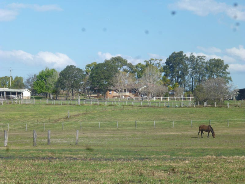 107 Saleyards Road, West Kempsey, NSW 2440