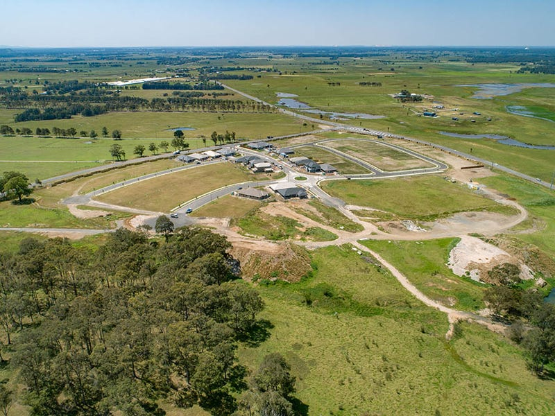 Lot 2111 Greystones Drive, Chisholm, NSW 2322