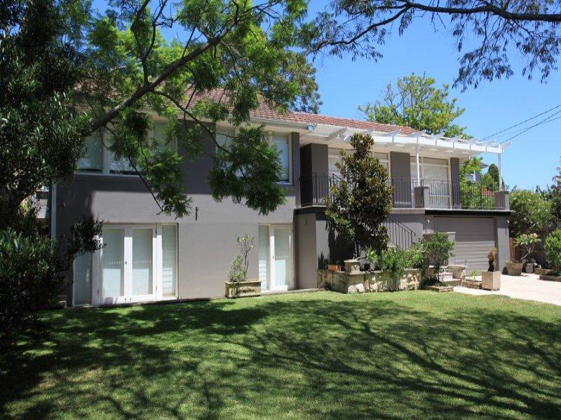 11a Alan Avenue, Seaforth, NSW 2092