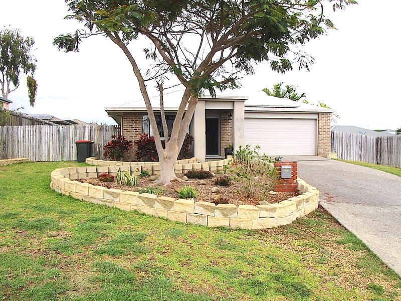 4 Flinders Court, Gracemere, Qld 4702