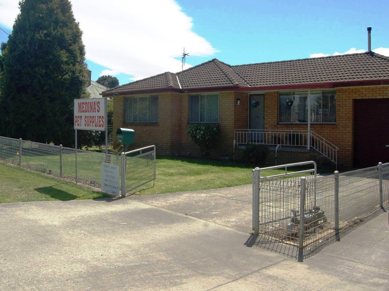 74 Geordie Street, Lithgow, NSW 2790