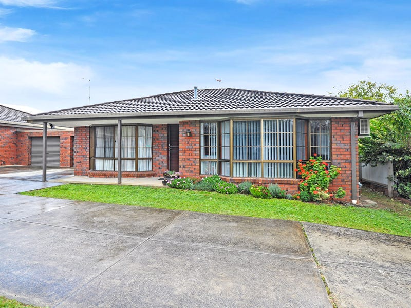 2/405 Eureka Street, Ballarat Central, Vic 3350