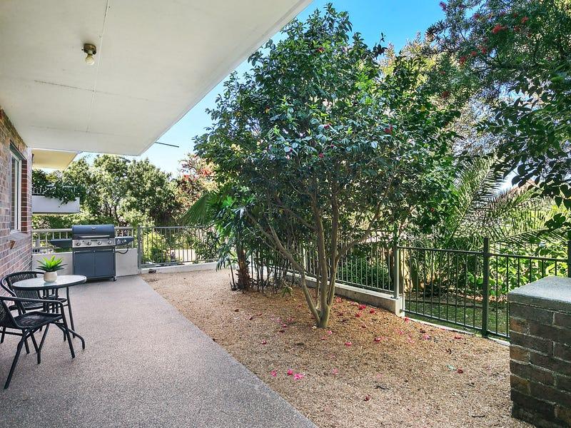 11/110 Bay Road, Waverton, NSW 2060