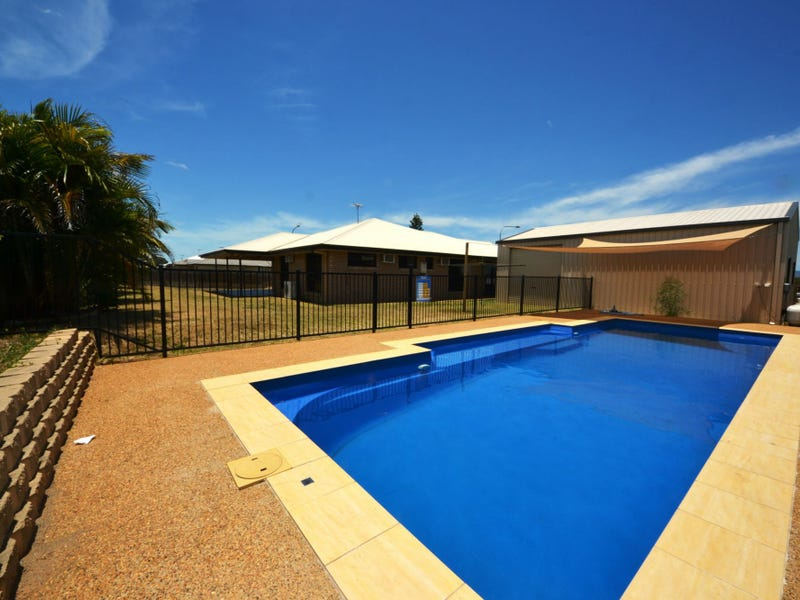 117 Abby Drive, Gracemere, Qld 4702