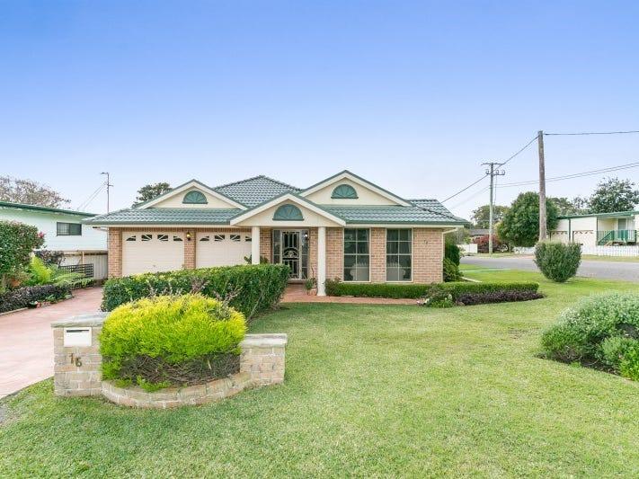 16 Eighth Avenue, Toukley, NSW 2263
