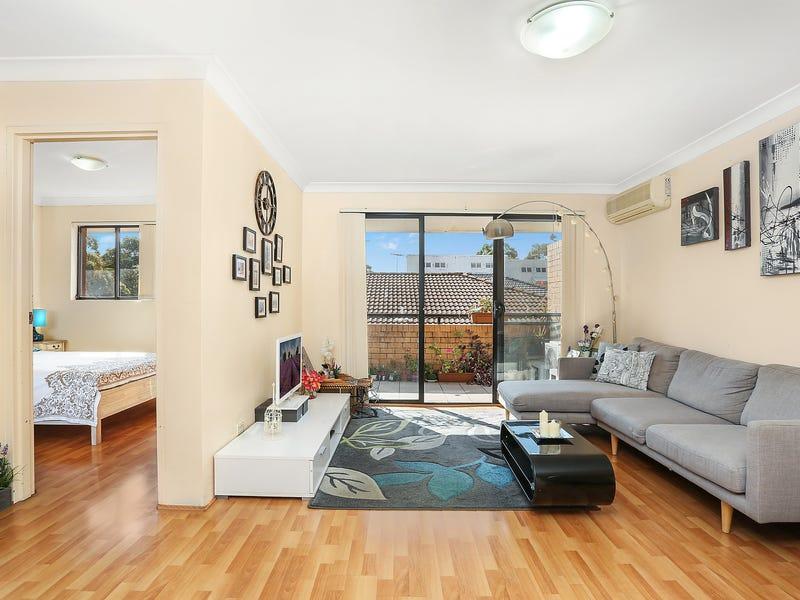 31/50-54 Henley Road, Homebush West, NSW 2140