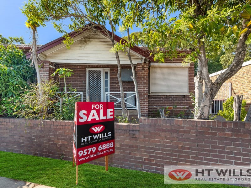 173 Stoney Creek Road, Beverly Hills, NSW 2209