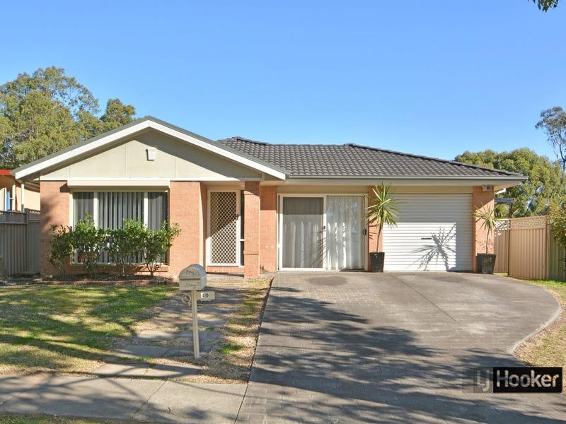 40 Worcester Drive, East Maitland, NSW 2323
