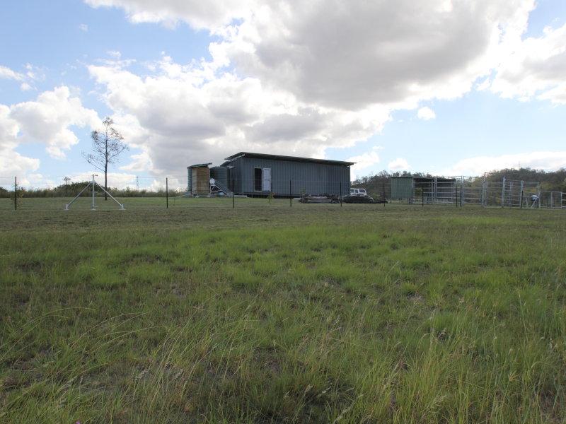 Lot 5, D'Aguilar Highway, Harlin, Qld 4306