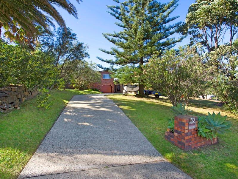 30 Cliff Drive, Kiama Downs, NSW 2533