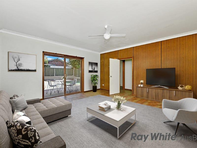 7, Legge Street, Roselands, NSW 2196