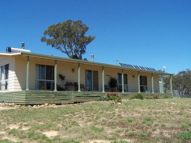 2483 Range, Bannister, NSW 2580