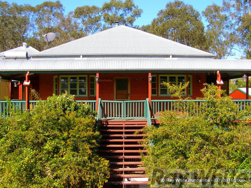 2 St Michaels Terrace, Pine Mountain, Qld 4306