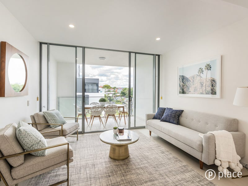 501/8 Dickens Street, Spring Hill, Qld 4000