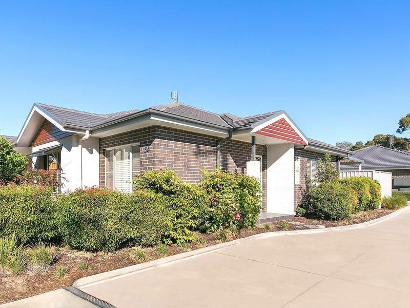 2/54 Jubilee Road, Elermore Vale, NSW 2287