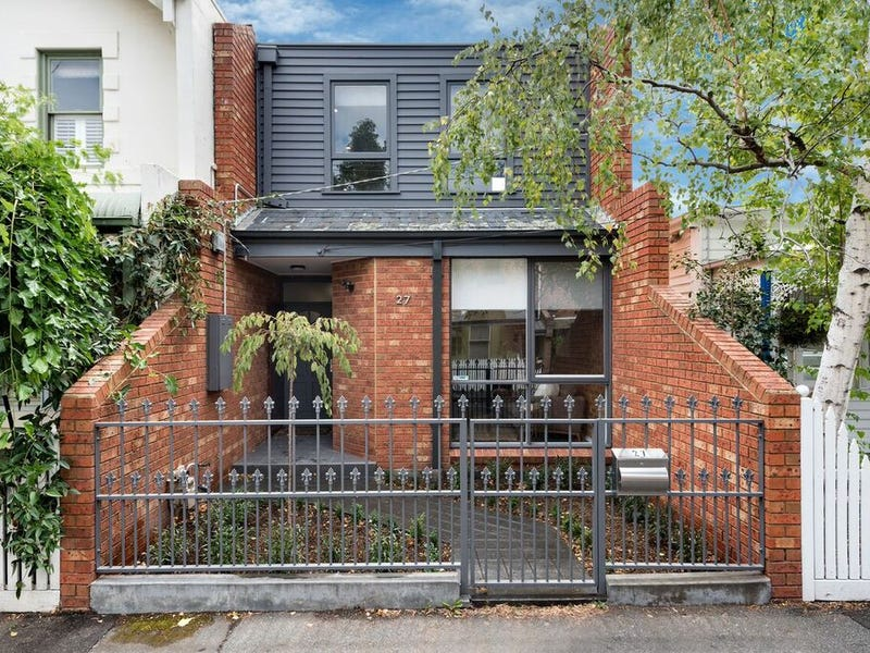 27 Tait Street, Fitzroy North, Vic 3068