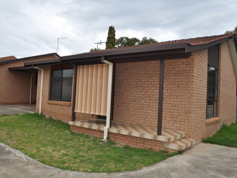 Unit 1/99 George Street, Gunnedah, NSW 2380