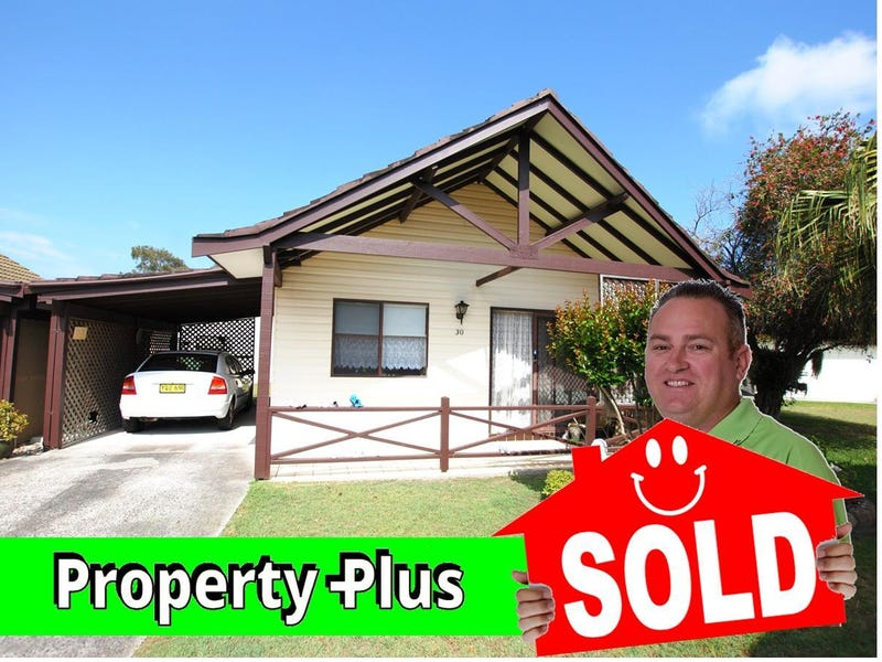 30/12 Goldens Road, Forster, NSW 2428