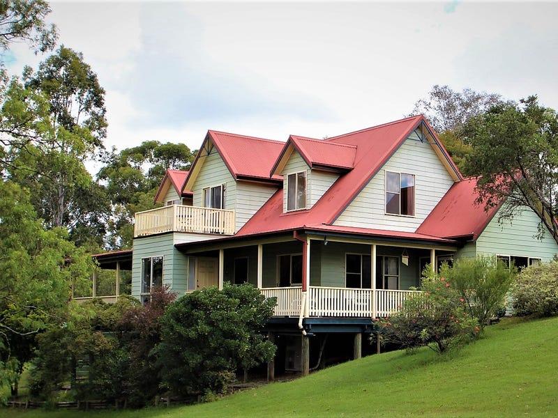192 Retreat Road, Wattle Ponds, NSW 2330