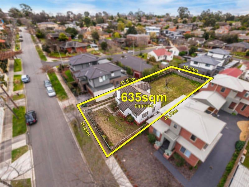 12 Cyril Street, Box Hill South, Vic 3128