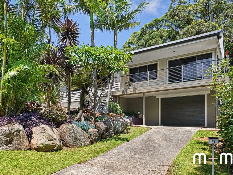 5 Yuruga Avenue, West Wollongong, NSW 2500