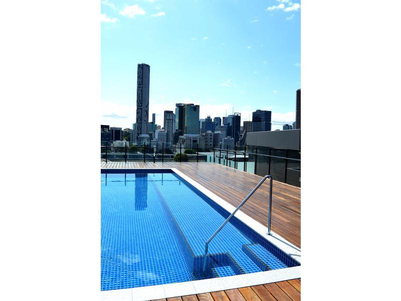 Level 13, Apartment 7 / 25 Bouquet Street, South Brisbane, Qld 4101