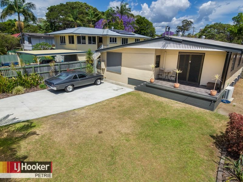 138 Bald Hills Road, Bald Hills, Qld 4036