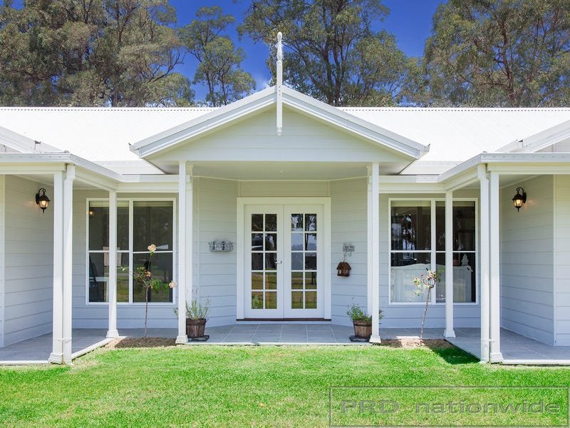 25 Sanctuary Way, Vacy, NSW 2421