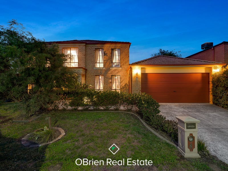 4 Dover Court, Narre Warren South, Vic 3805