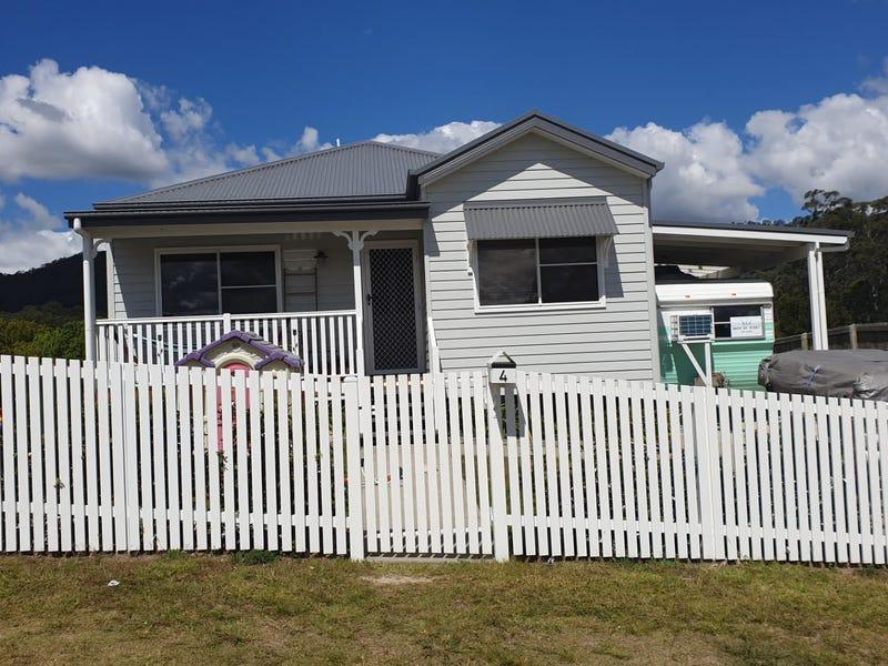 4 Hillside Drive, Nimbin, NSW 2480