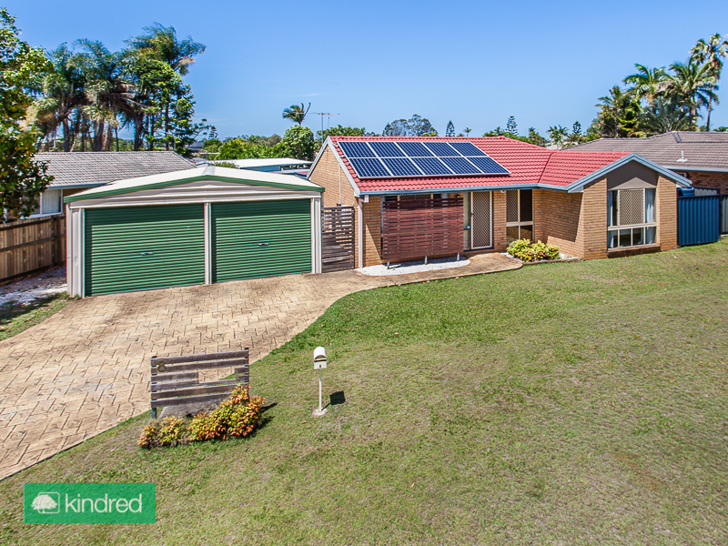 8 Claremont Drive, Murrumba Downs, Qld 4503