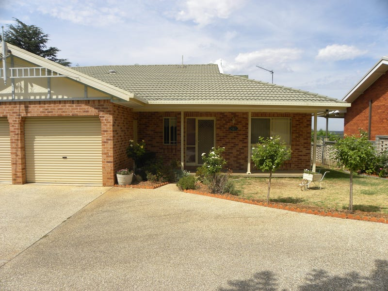 1/1 BENNELONG PLACE, Cowra, NSW 2794