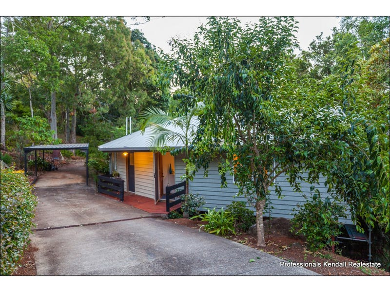 65 Long Road, Tamborine Mountain, Qld 4272