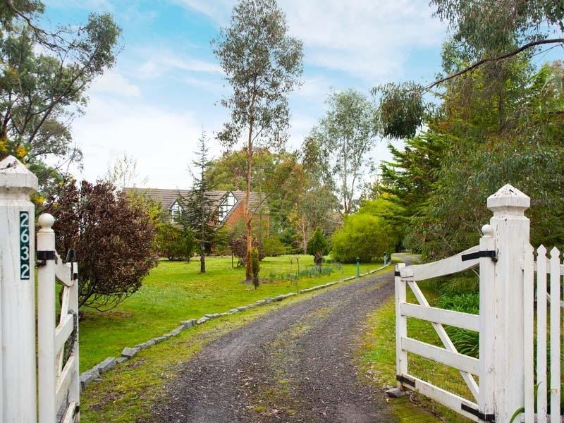 2632 Calder Highway, Faraday, Vic 3451